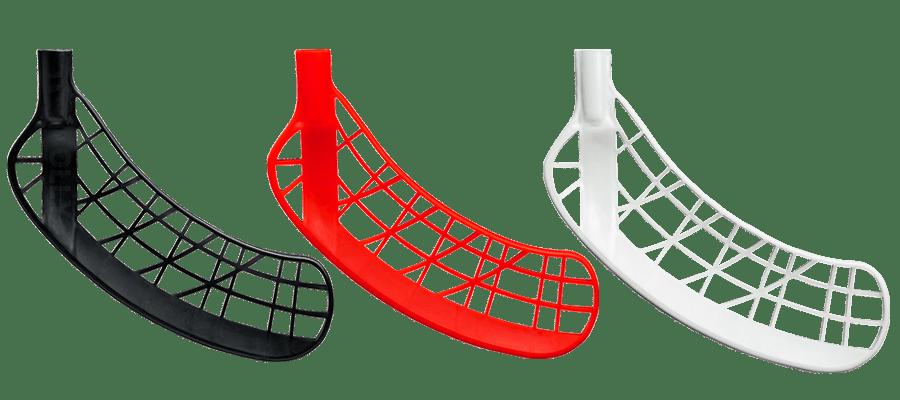 ace floorball blades